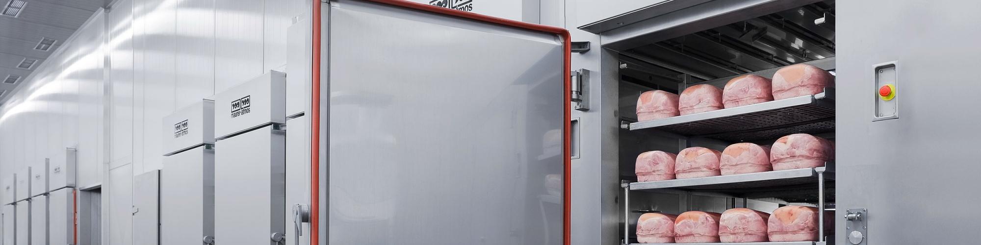 Maurer-Atmos Middleby GmbH