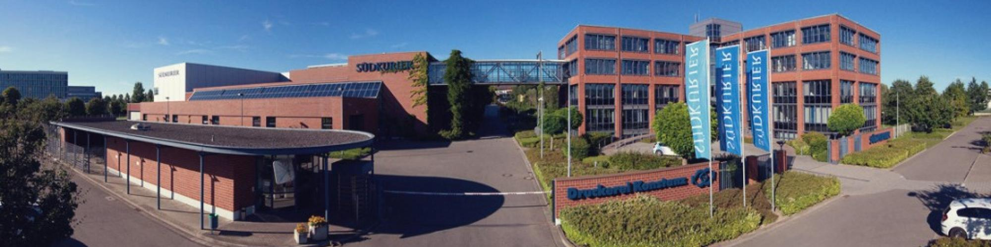 SÜDKURIER GmbH