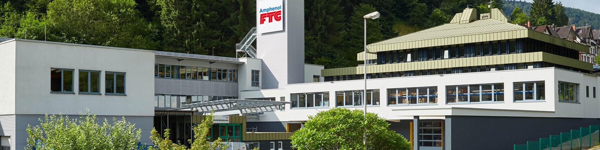 FTG Friedrich Göhringer Elektrotechnik GmbH