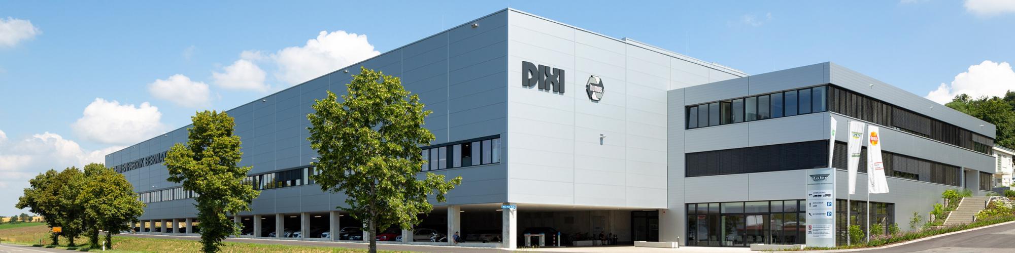 Maschinenfabrik Bermatingen GmbH & Co. KG