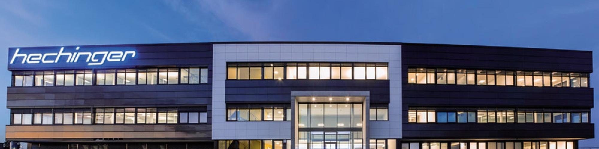 Helmut Hechinger GmbH & Co. KG