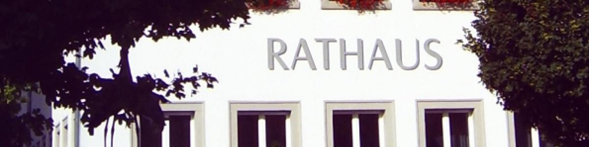 Gemeinde Malsch cover
