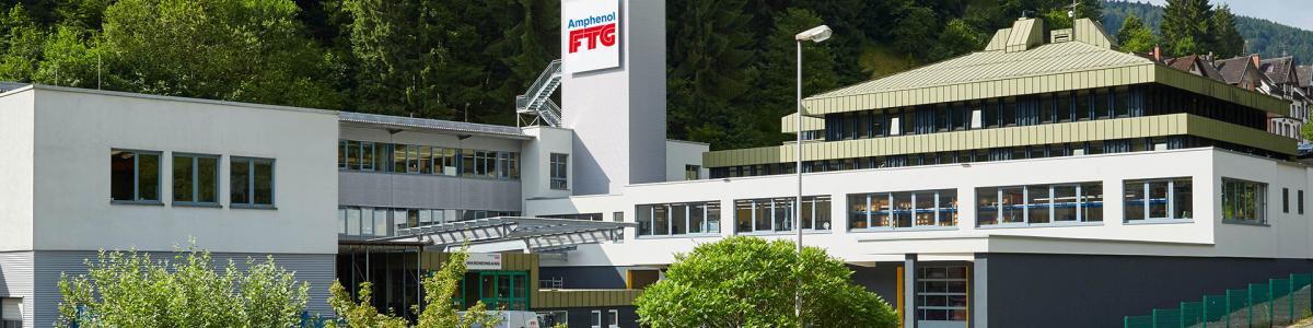 FTG Friedrich Göhringer Elektrotechnik GmbH cover