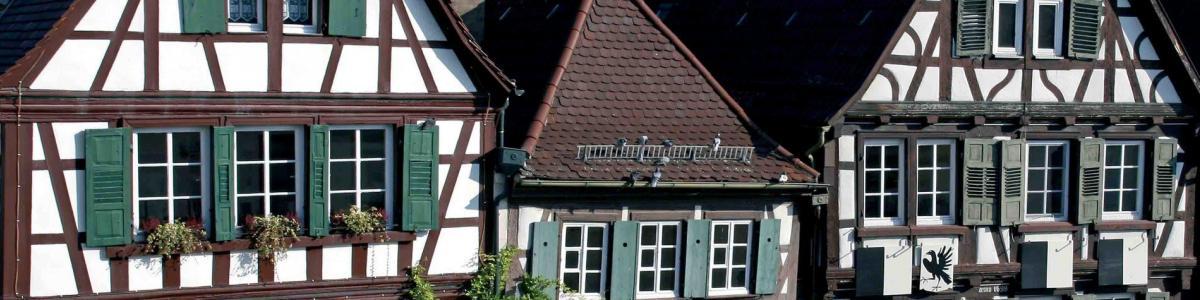 Stadt Bretten cover